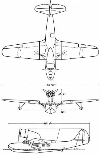 Fairchild 91