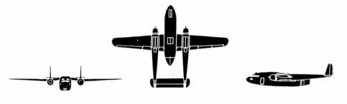 Fairchild C-119 Packet