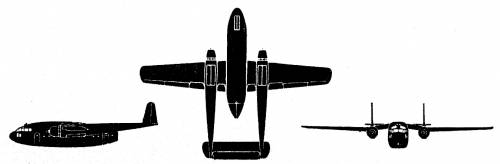 Fairchild Packet
