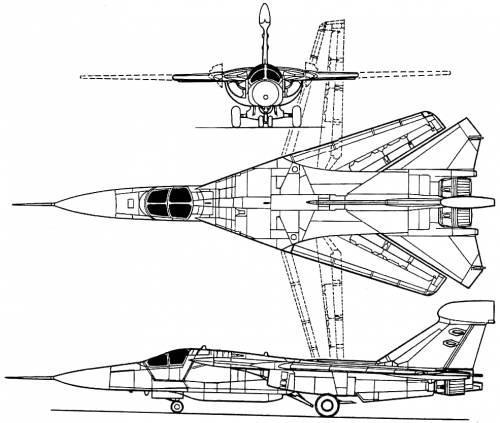 General Dynamics EF-111