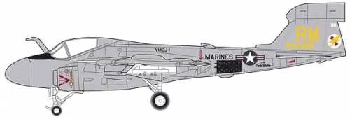 Grumman EA-6A Wild Weasel