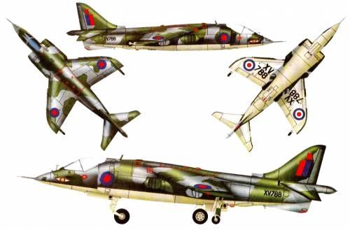 Hawker Harrier GR Mk.1a