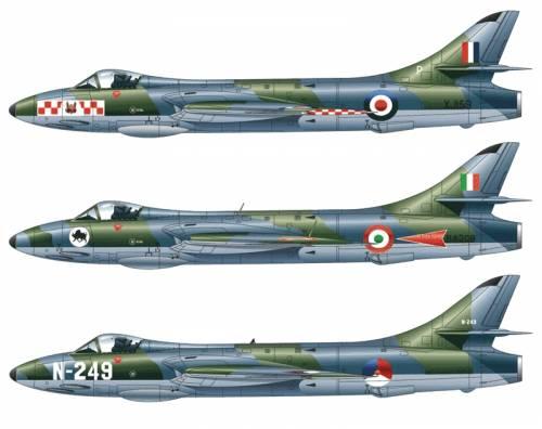 Hawker Hunter F Mk.9