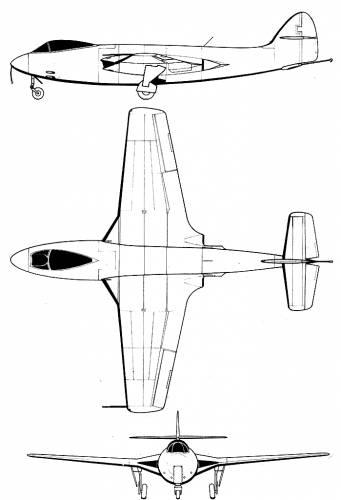 Hawker Sea Hawk