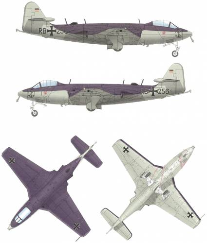 Hawker Seahawk Mk.100