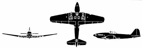 Ilyushin Il-10 Beast