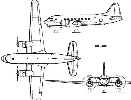 Ilyushin Il-12 Coach