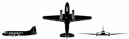 Ilyushin Il-12 Codeh