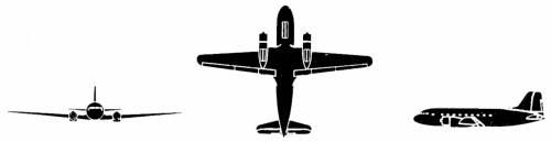 Ilyushin Il-14 Crate