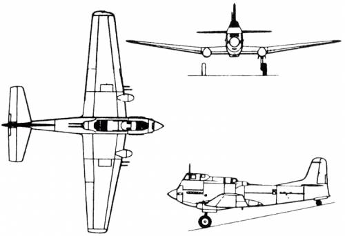 Ilyushin Il-20 (Russia) (1948)