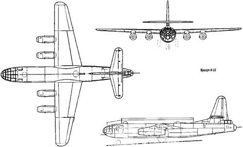 Ilyushin Il-22