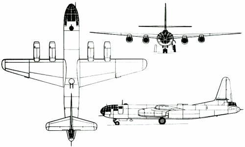 Ilyushin Il-22 (Russia) (1947)