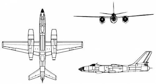 Ilyushin Il-23