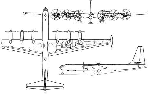 Ilyushin Il-26