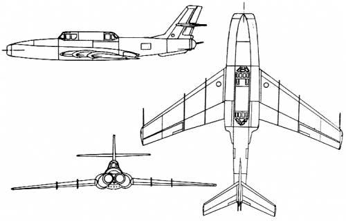 Ilyushin Il-40