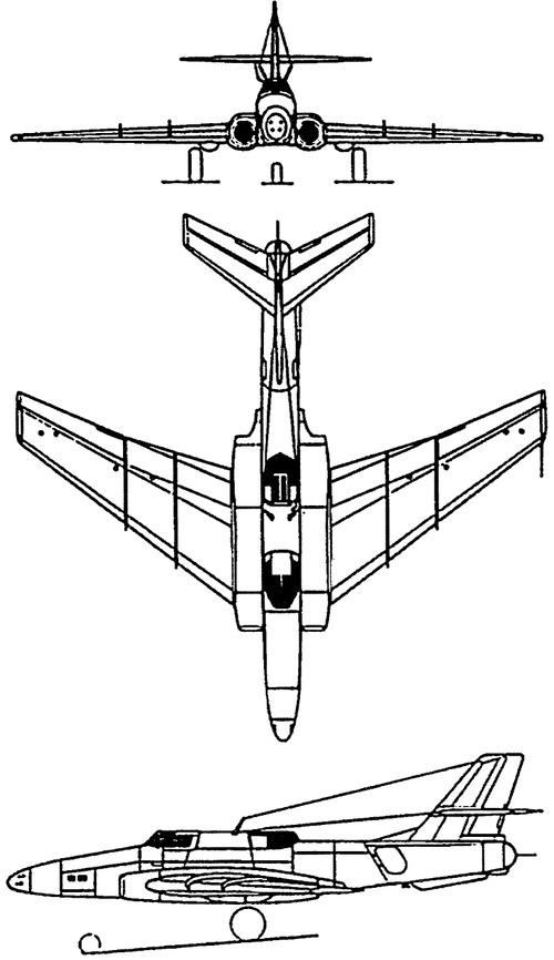 Ilyushin Il-40 (1953)