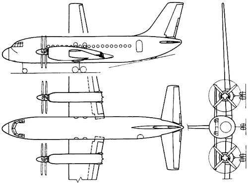Ilyushin Il-64