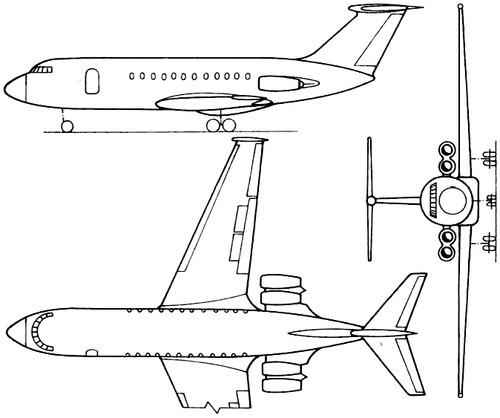 Ilyushin Il-70