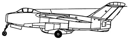 Lavochkin La-168