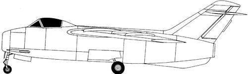 Lavochkin La-170