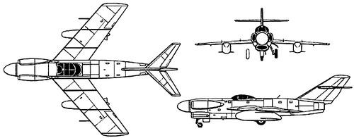 Lavochkin La-200B