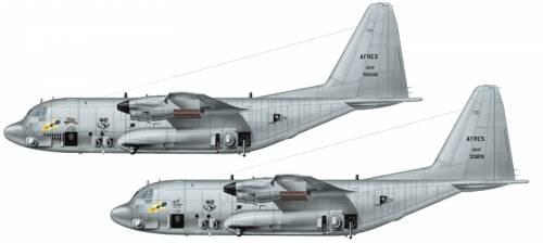 Lockheed AC-130H Spectre