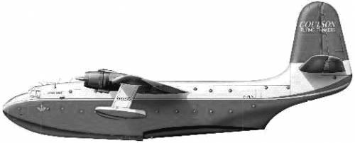 Martin Mars JRM-3