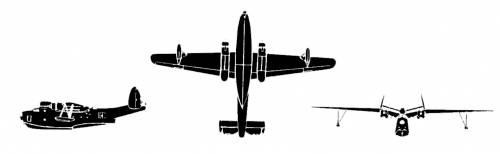 Martin PBM 5A Mariner