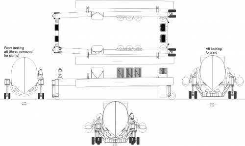 Martin YP6-M SeaMaster