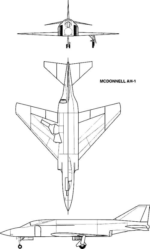 McDonnell AH-1
