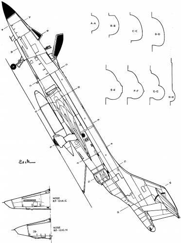 McDonnell Douglas F-101