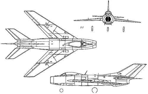 Mikoyan-Gurevich I-1
