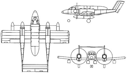 Mikoyan-Gurevich MiG-101M