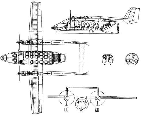 Mikoyan-Gurevich MiG-101N