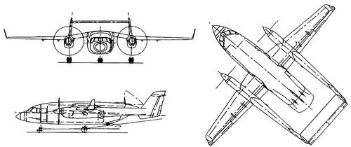 Mikoyan-Gurevich MiG-119