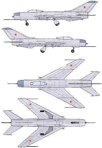 Mikoyan-Gurevich MiG I-3U(I-420)