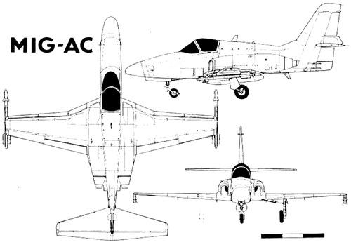 Mikoyan MiG-AC