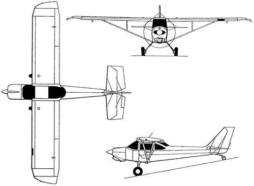Aero Boero AB-180 PSA