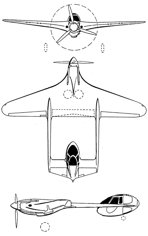 AirSpeed AS.31