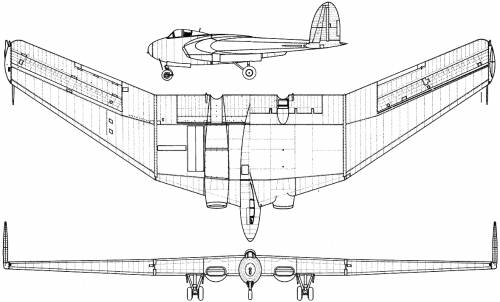 Armstrong-Whitworth AW-52