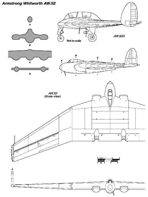 Armstrong-Withworth AW.52