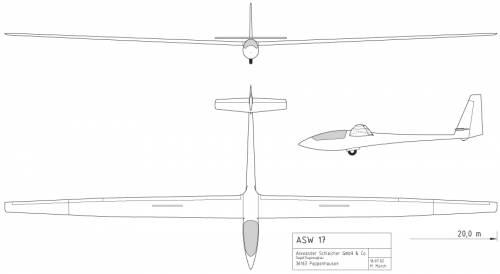 ASW 17