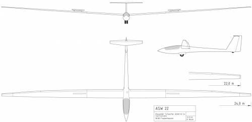 ASW 22