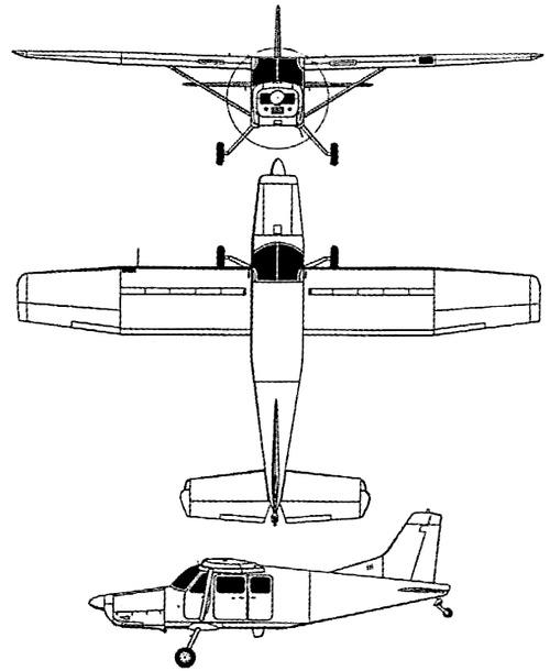 Atlas C4M Kudu