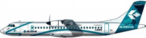 ATR ATR72-500