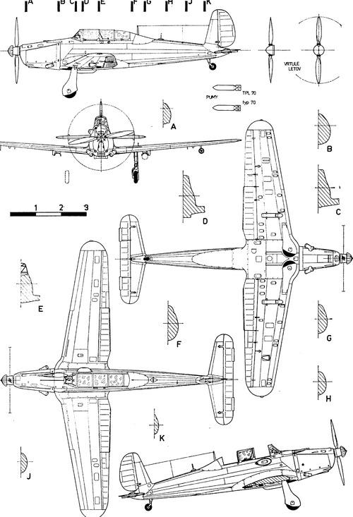 Avia-Letov C-2