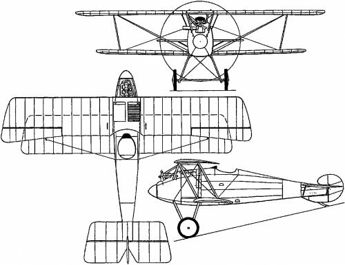 Aviatik D II (Germany)