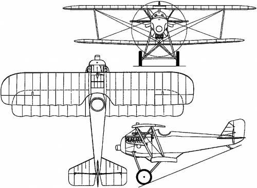 Aviatik D III (Germany)