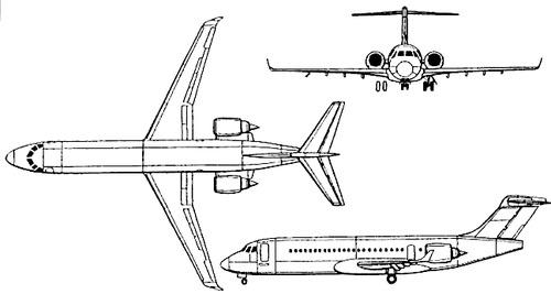 AVIC I ARJ21 Xiang Feng