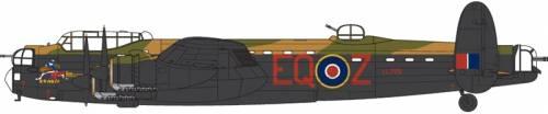 Avro Lancaster B.II